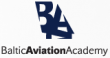 Baltic Aviation Academy, UAB logotipas